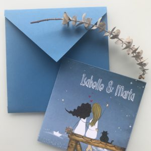 invitación boda divertidas